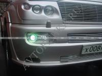 Toyota Land Cruiser 100 (98-07) Тюнинг комплект Sport Toyota